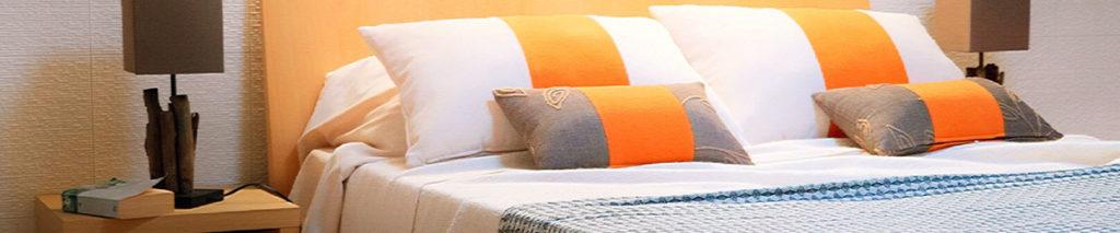業務用寝具でお困りの方、ルナールでは宿泊施設から寮や医療施設などにご使用される寝具の製作をお手伝い致します!