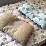 訪問販売用ゲルマ枕