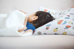 布団のダニの発生原因と対策