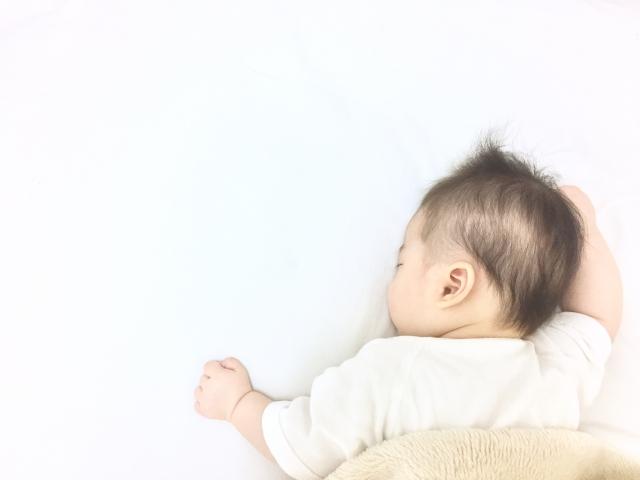 睡眠と深部体温の関係|睡眠中の体温変化について