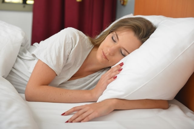 理想の寝具の条件とは