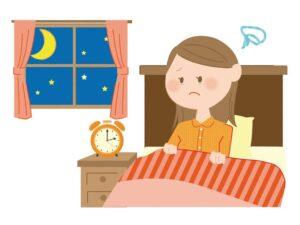 ストレスで眠れない。そんな時はいっそ眠らないのも有効な手段